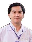 BSCKII Nguyễn Khánh Nam