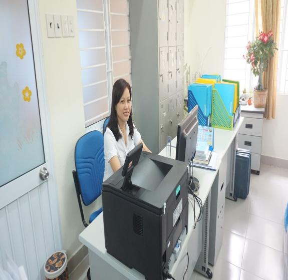ThS Phan Hữu Chính